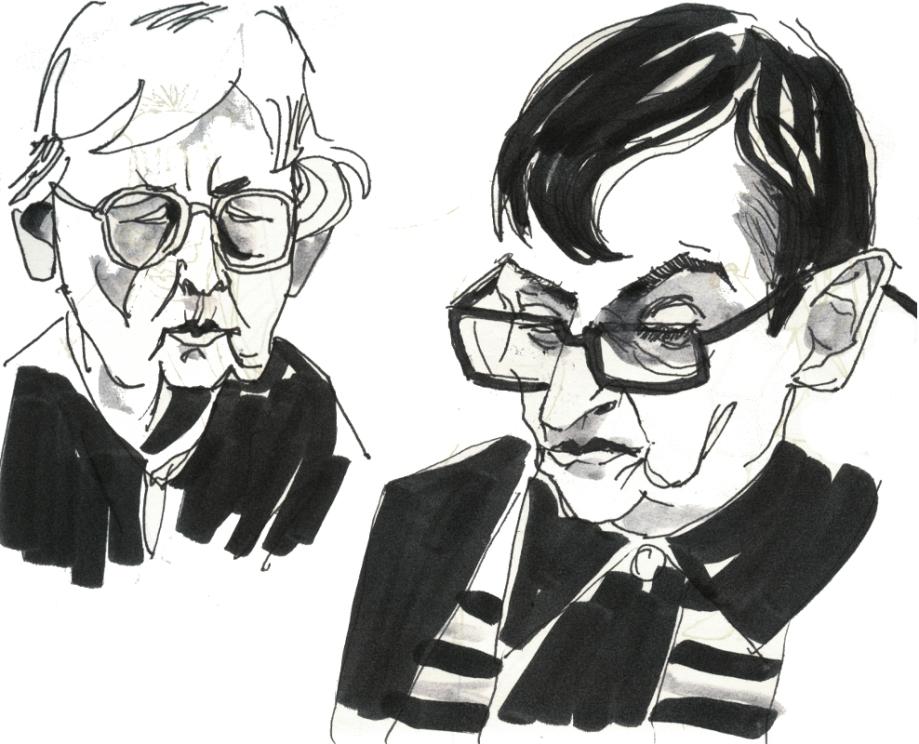 Grannies.